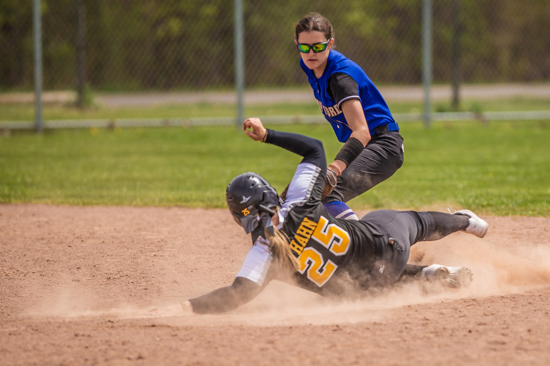 Lauren Gannon, shortstop