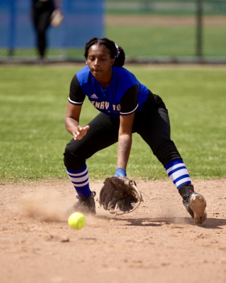 Moya Jones, 2nd base