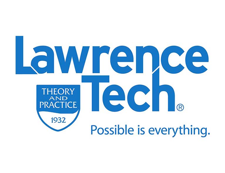 Lawrence Technological University sidebar ad
