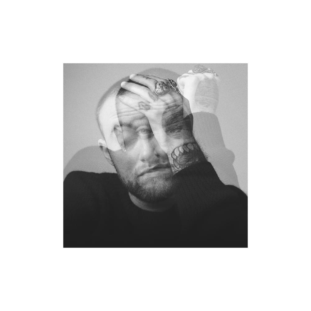 """Album artwork for Mac Miller's """"Circles"""""""