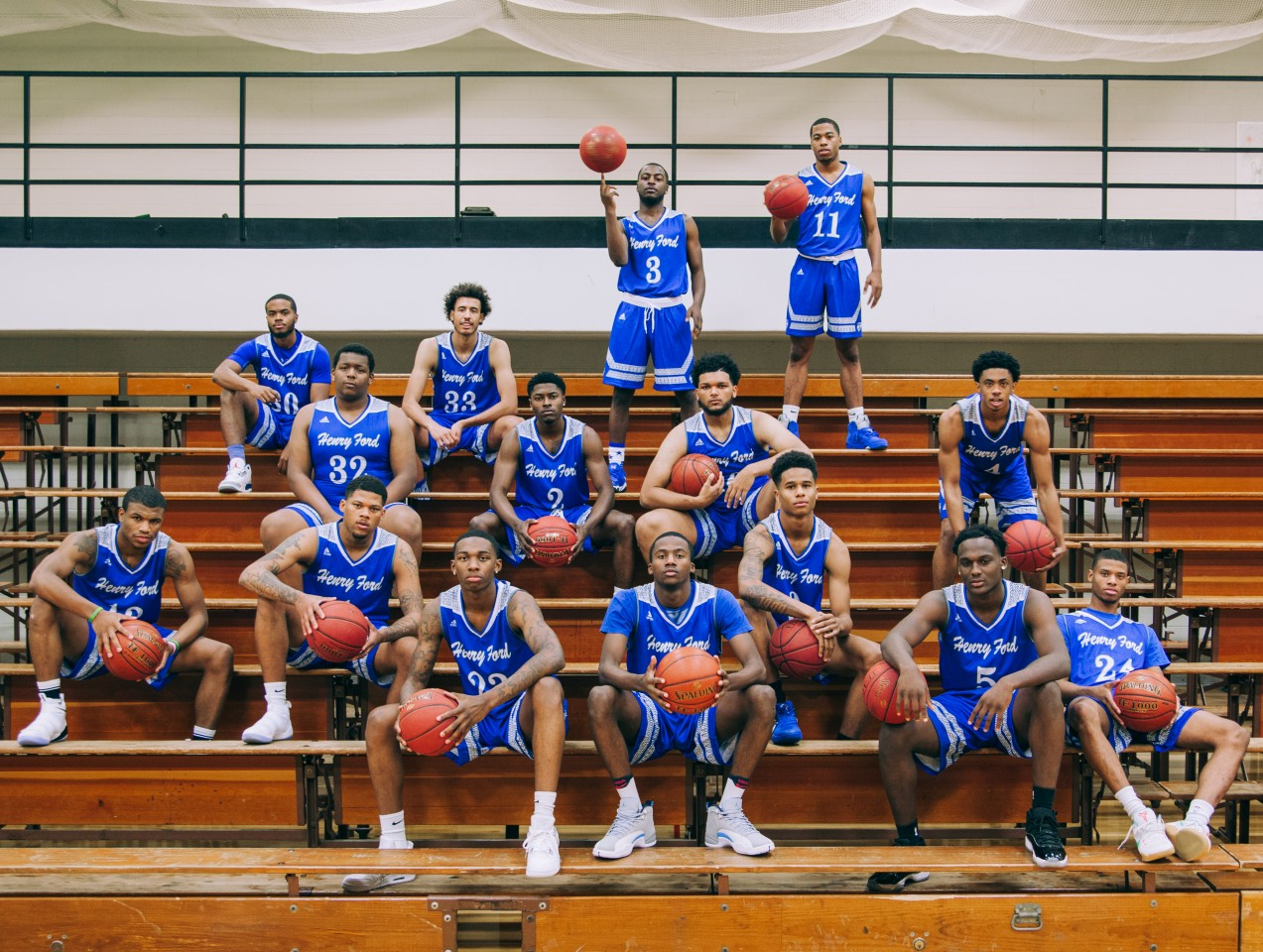 Hawks Basketball 2017-2018 courtesy Hawks Athletics