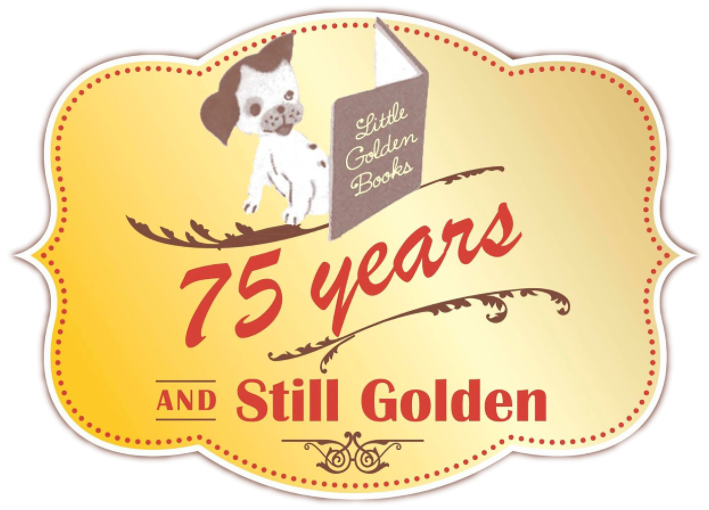 Logo of of the golden Legacy