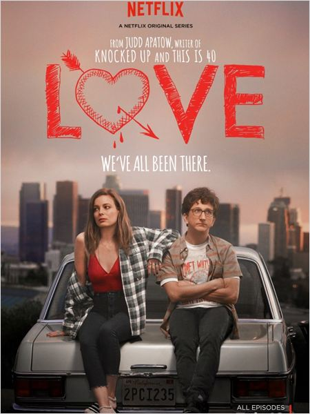 Famous In Love Netflix