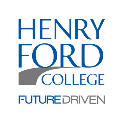 Image of Henry Ford College logo