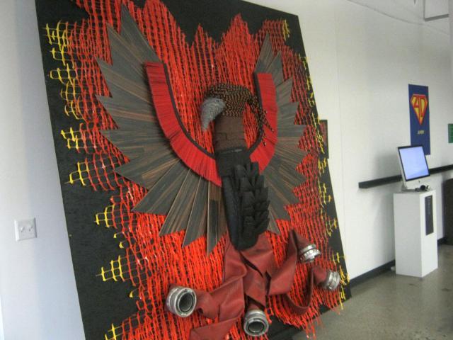 """""""Phoenix,"""" by Joshua Gherghel"""