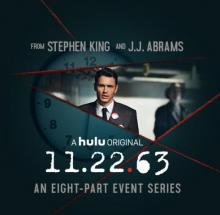 Promo photo of 11.22.63 on Hulu network