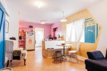 Kitchen - Home of  Casey Rocheteau