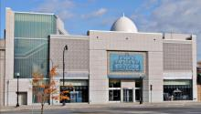 Photo of Arab American National Museum in Dearborn, MI