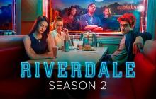 Riverdale season two Poster