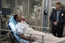 "Grey's Anatomy Season 14 Episode 10 ""Personal Jesus"" courtesy ABC"