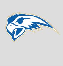 Henry Ford College Hawks Athletics logo