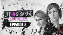 """Life is Strange: Before the Storm"" Episode Two"