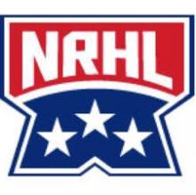 National Roller Hockey League Logo