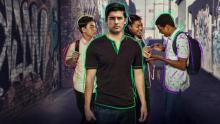 "Picture of characters from ""On My Block"" courtesy Netflix"