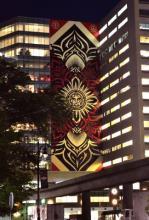 Shepard Fairey artwork