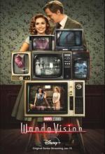 WandaVision courtesy Disney Plus