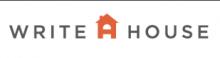 Logo for Write A House Detroit