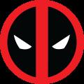 Image of Deadpool logo