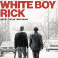 "Poster for film ""White Boy Rick"""